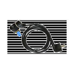 GHL MV Magnetventil mit Verschraubung, 230V, für CO2 (PL-0070)
