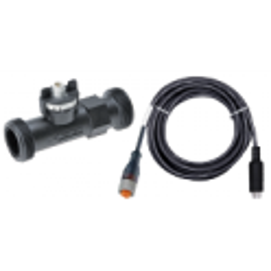 Flow Sensor 5000 l/h