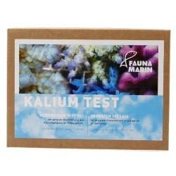Fauna Marin Kalium Test