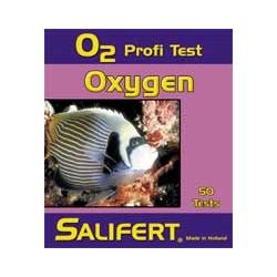 Salifert Profi Test Sauerstoff