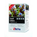 Red Sea Coral Colors 4 Supplement Pack A B C D