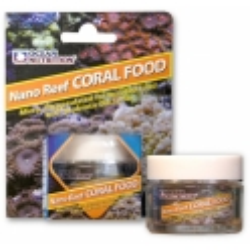 OCEAN NUTRITION NANO REEF CORAL FOOD 10g