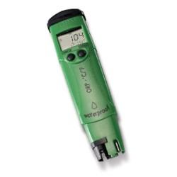 HANNA instruments Spritzwasserfester Redox/°C-Tester HI 98120
