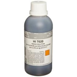 HANNA instruments Redox Testlösung 200–275 mV, Flasche, 230 ml