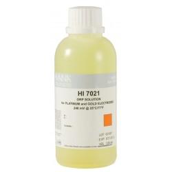 HANNA instruments Redox-Testlösung 240 mV, Flasche, 230 ml