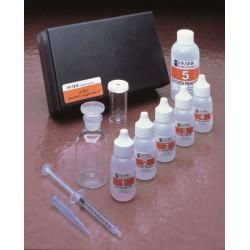 HANNA instruments Testkit für Sauerstoff gelöst (0-10 mg/l)