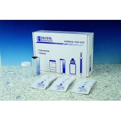 HANNA instruments Testkit für Phosphat (0-5 mg/l)