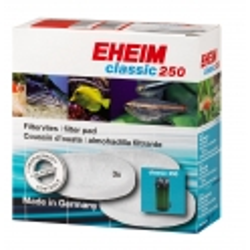 EHEIM Filtervlies für classic 250