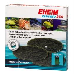 EHEIM Aktivkohlevlies für classic 350 (2215)