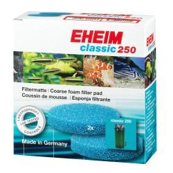 EHEIM Filtermatte für classic 250