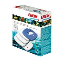 EHEIM Set Filtermatte/Filtervlies für professionel 3 1200 XL und 1200 XLT