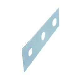 Aqua Medic scraper blades 5 Stück, Ersatzklingen