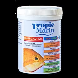Tropic Marin O-MEGAVITAL Granulat 1.5 mm 150 g Dose