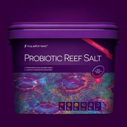 Aquaforest Probiotic Reef Salt 10 kg