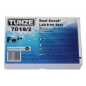 Tunze Reef Excel® Lab iron test