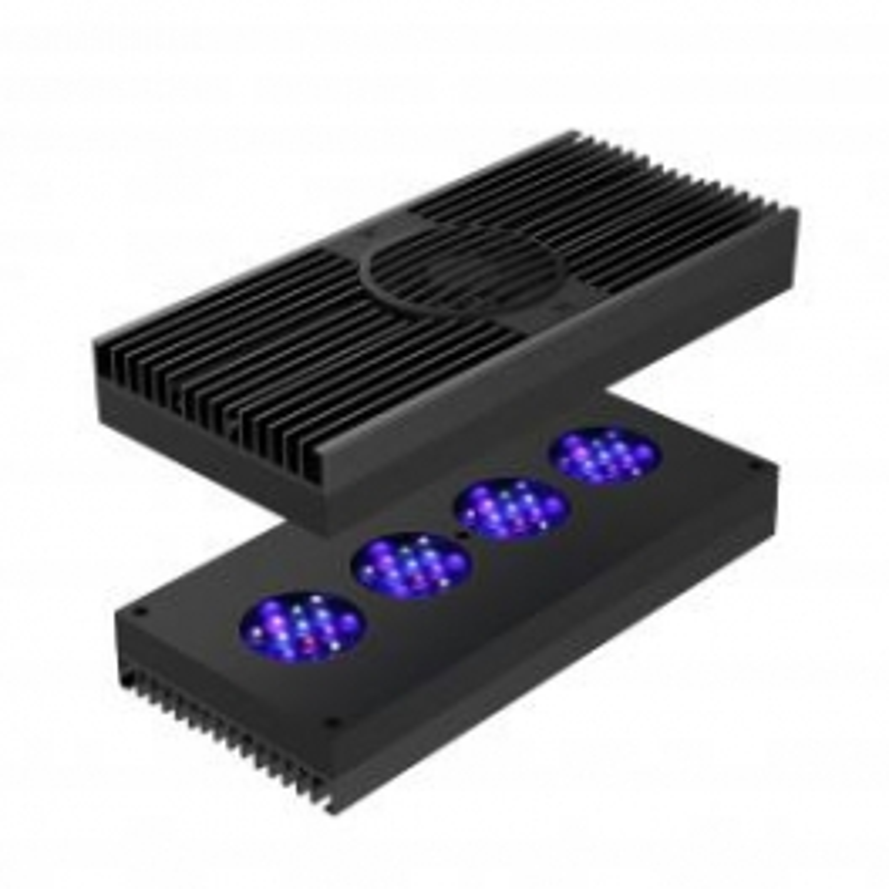 Aqua Illumination Hydra FiftyTwo HD (HyperDrive), schwarz
