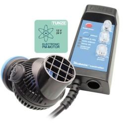 Tunze Turbelle® nanostream® 6055 für Aquarien von 40 bis 500L, mit Controller