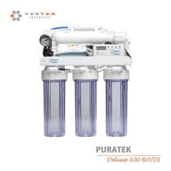 Vertex Deluxe Puratek 100 RO/DI 375LPD