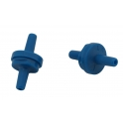 Aqua Medic Rückschlagventil 4/6 mm - 2 Stück