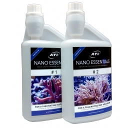 ATI NANO ESSENTIALS SET (2 X 1000 ml)