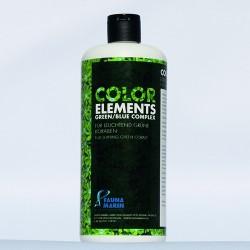 Fauna Marin Color Elements Green Blue Complex - 500ml
