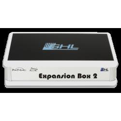 GHL ProfiLux Expansion Box 2, schwarz, Schuko (PL-1233)