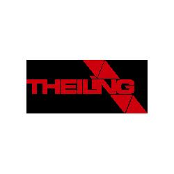 Theiling Anschluss Kit, PVC