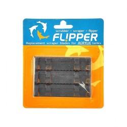 Flipper Standard Ersatzklingen ABS