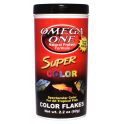 Omega Sea Color Flakes 62 g (2.2oz)