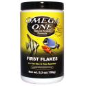 Omega Sea First Flakes 150 g (5.3oz)