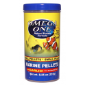 Omega Sea Marine Small Pellets mit Knoblauch 231 g (8.25oz)