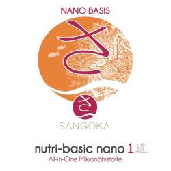 Sangokai sango nutri-basic NANO 1 250 ml