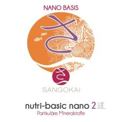 Sangokai sango nutri-basic NANO 2 250 ml