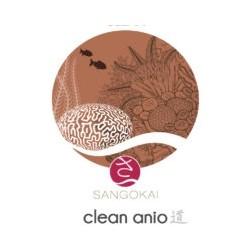 Sangokai CLEAN anio 2500 Gramm