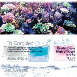 Aqua Medic Tri Complex 3 x 2 l