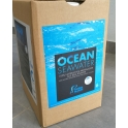Fauna Marin Ocean Seawater 20 Liter