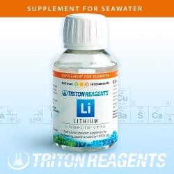 Triton Reagents Lithium 100 ml (Li)