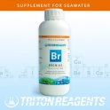 Triton Reagents Brom 1000 ml (Br)