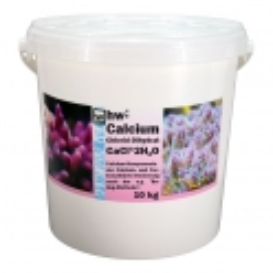 hw Wiegandt hw Calciumchlorid-Dihydrat 10 kg