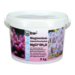 hw Wiegandt hw Magnesiumchlorid-Hexahydrat 5 kg