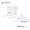 Vertex Filter Mount 100