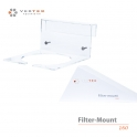 Vertex Filter Mount 160