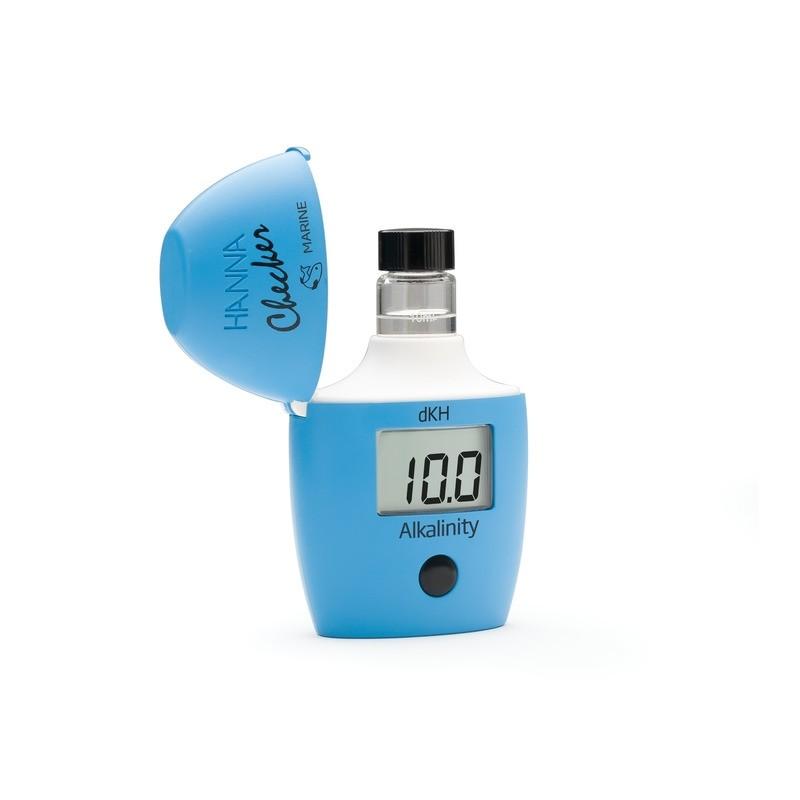 Hanna Instruments HI772 Checker HC ® - Alkalinität Meerwasser (dKH)