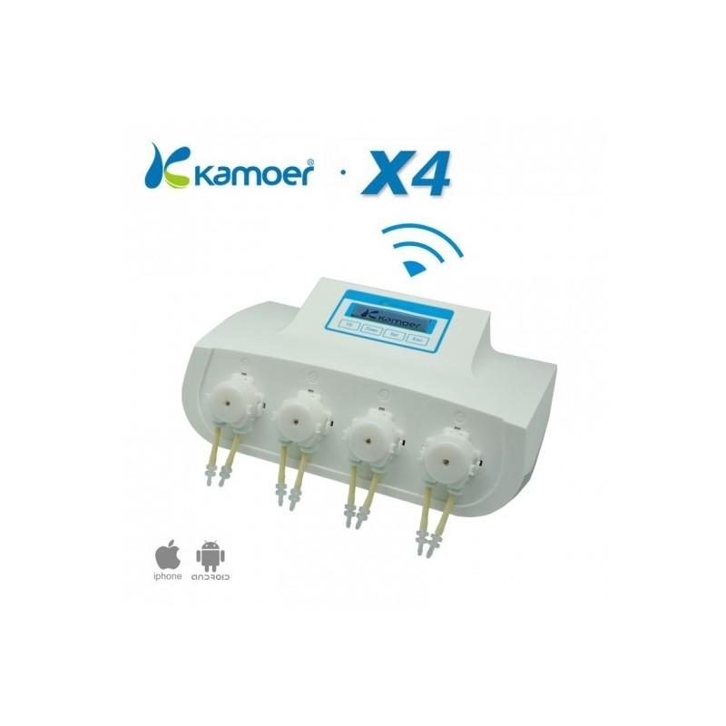Kamoer X4 Dosierpumpe
