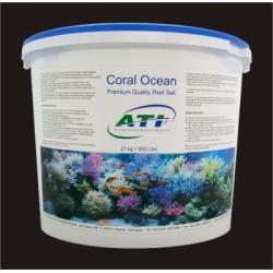 ATI Coral Ocean 21kg
