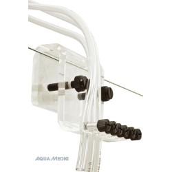 Aqua Medic 6-tubes Schlauchhalter