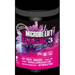 Microbe-Lift Basic 3 - Carbonate 500 Gramm