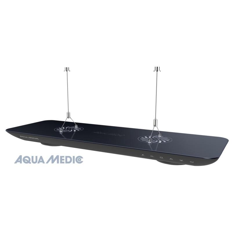 Aqua Medic angel LED 200 schwarz