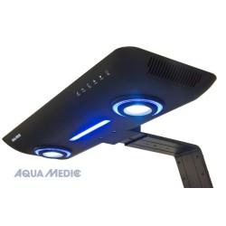 Aqua Medic angel LED 200 holder black