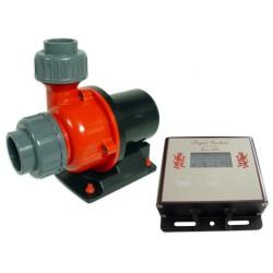 Royal Exclusiv Red Dragon® 5 ECO 25 Watt / 4,0m³